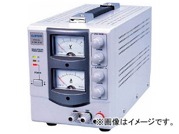 カスタム 直流安定化電源 AP-3005(7567057)