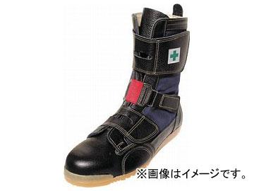"""ノサックス 高所用安全靴""""安芸たび"""" 25.0cm AT207-25.0(7713011)"""