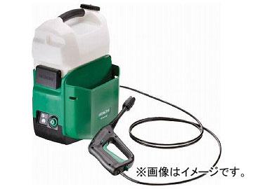 日立 14.4V コードレス高圧洗浄機 本体のみ AW14DBL-NN(7620900)