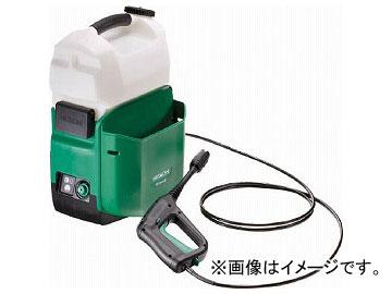 日立 18V コードレス高圧洗浄機 本体のみ AW18DBL-NN(7620918)