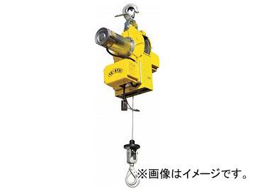 ラウンド  TKK BH-N930(7618077):オートパーツエージェンシー 30m 200kg ベビーホイスト-DIY・工具