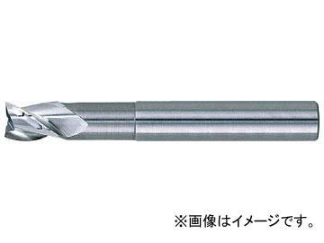 三菱マテリアル アルミニウム加工用3枚刃超硬エンドミル(S) 外径26.0 C3SAD2600A200S25(7597827)