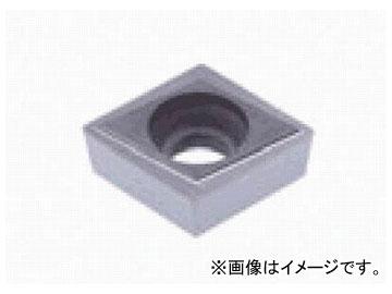 タンガロイ 旋削用G級ポジTACチップ CMT CCGT060202 NS9530(7079991) 入数:10個