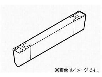 タンガロイ 旋削用溝入れTACチップ CGD300 NS9530(7081545) 入数:5個