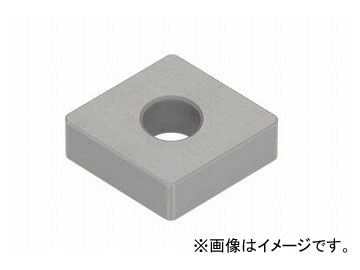 タンガロイ 旋削用G級ネガTACチップ CNGA120408 NS520(7081588) 入数:10個