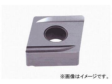 タンガロイ 旋削用G級ネガTACチップ CMT CNGG120408R-C NS9530(7081758) 入数:10個