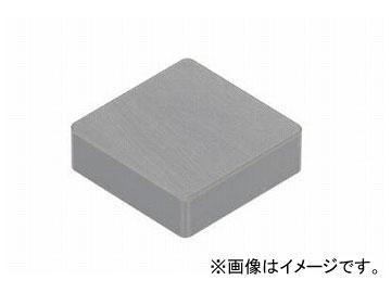 タンガロイ 旋削用M級ネガTACチップ CNMN120408 FX105(7083742) 入数:10個
