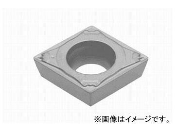 タンガロイ 旋削用M級ポジTACチップ CMT CPMT090304-PF GT9530(7084269) 入数:10個