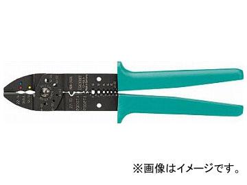 パンドウイット 圧着端子用手動工具 CT-100A(4973127)