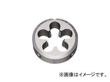 ヤマワ 汎用ソリッドダイス(HSS)メートルねじ用 D-M18X2.5-50(7759819)