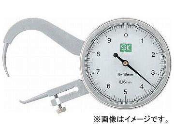 SK SK ダイヤルキャリパゲージ DCG-MP1(7584661)