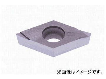 タンガロイ 旋削用G級ポジTACチップ CMT DCGT11T304L-W15 GT9530(7085150) 入数:10個