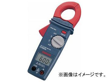 SANWA AC専用真の実効値対応デジタルクランプメ-タ DCM60R(7515111)