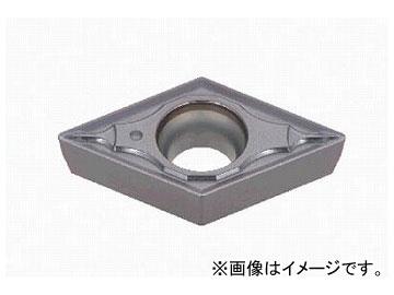 タンガロイ 旋削用M級ネガTACチップ DCMT070204-PS AH120(7085427) 入数:10個