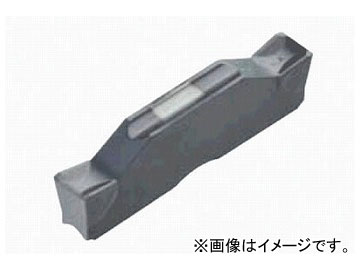 タンガロイ 旋削用溝入れTACチップ DGIM2-020 NS9530(7086318) 入数:10個