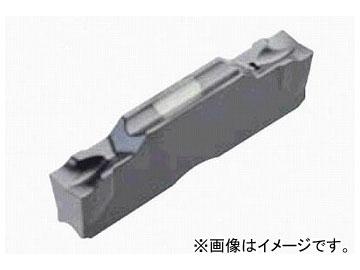タンガロイ 旋削用溝入れTACチップ COAT DGS5-030 GH130(7097620) 入数:10個