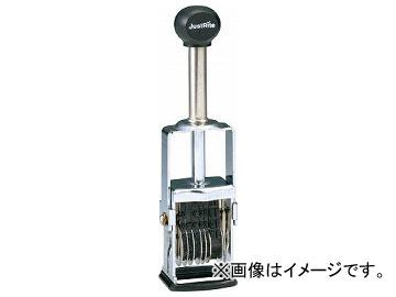 ユニオン マーキングマン デートマーカー4mm漢字帯2列 後 DM-04422(7727372)