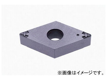 タンガロイ 旋削用G級ネガTACチップ DNGG150404-01 NS520(7097727) 入数:10個