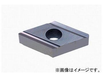 タンガロイ 旋削用G級ネガTACチップ CMT DNGG150404L GT9530(7097743) 入数:10個