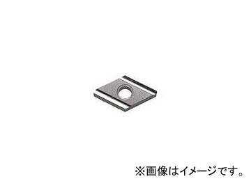 京セラ 旋削用チップ TN620 サーメット DNGG150404R TN620(7718276) 入数:10個