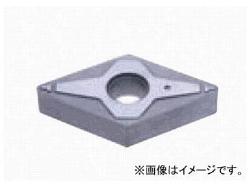 タンガロイ 旋削用M級ネガTACチップ CMT DNMG150408-TF NS9530(7098782) 入数:10個