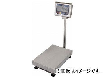 ヤマト 完全防水形デジタル台はかり(検定品) DP-6302-2WPK-60(7582919)