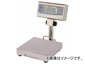 ヤマト 防水卓上形デジタル台はかり(検定品) DP-6600K-6(7582943)