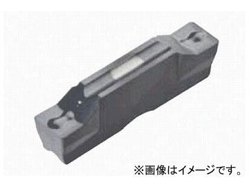 タンガロイ 旋削用溝入れTACチップ DTI400-040 NS9530(7087993) 入数:10個