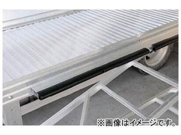 ピカ 連結式大型作業台 手すりL型 DXL-TE200AL(7731019)