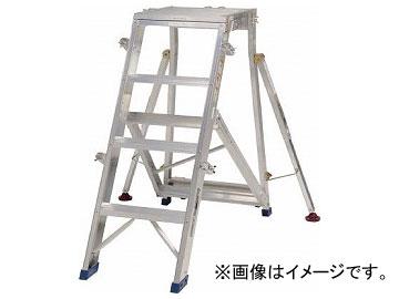 ピカ 折りたたみ式作業台 DXR-120(4963822)