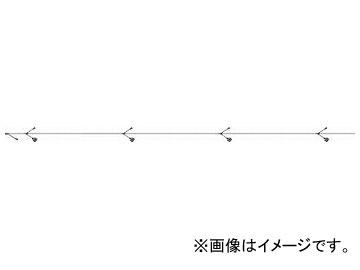 長谷川製作所 分岐ケーブル ESYシリーズ 8階用 防水ソケット 防水コネクターボディ ESY-3E-8(7621256)
