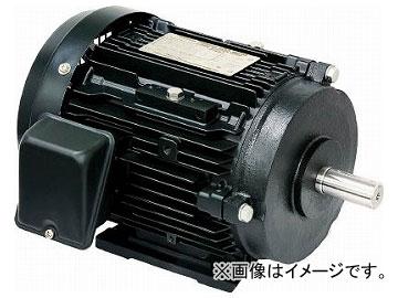 東芝 高効率モータ プレミアムゴールドモートル FCKA21E-2P-5.5KW(7687982)