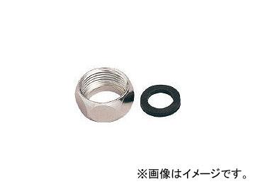 因幡電工 袋ナットセット FN-13S(7613296) 入数:1袋(40セット)