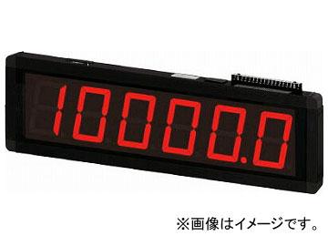 ライン精機 大型表示カウンタ G95-301(7517343)