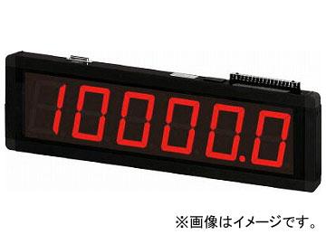ライン精機 大型表示カウンタ G95-303(7517351)
