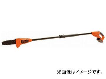 送料無料! B/D 18V高枝ポールチェーンソー GPC1820LN-JP(7697678)
