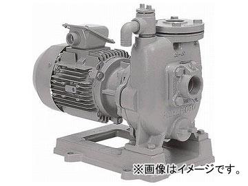 川本 川本 清水用自吸式タービンポンプ GS3-405CE2.2(7737157)