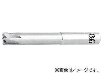 OSG チタン合金加工用高送りラジアスエンドミル HFC-TI 20(7636954)