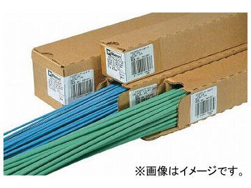 パンドウイット 熱収縮チューブ 標準タイプ 黒 HSTT400-48-2(7313616) 入数:1箱(2本)