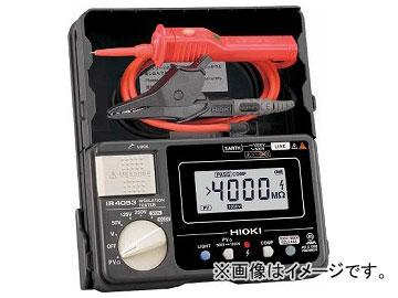 HIOKI 太陽光発電システム用絶縁抵抗計 IR4053-11(7586621)