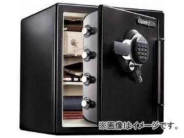 【正規品質保証】 セントリー 耐火耐水金庫(1時間耐火) JFW123GEL(7546793), 湘南堂POPBOX 406c2fd9