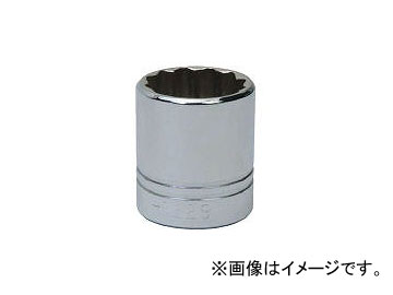 WILLIAMS 1 海外並行輸入正規品 人気商品 2ドライブ ソケット 7581076 JHWSTM-1220 12角 20mm