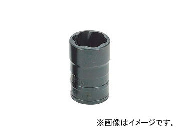 WILLIAMS 1/2ドライブ ターボソケット 14mm JHWTS51551(7581271)