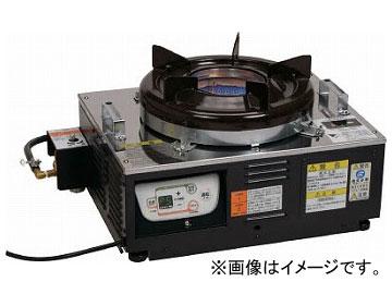 トヨトミ 防災用煮炊き兼暖房用バーナー本体 K-8A(7759207)