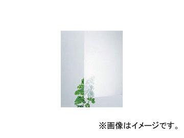 光 アクリルキャスト板 乳白半透明 2×1860×930 穴ナシ KAC9182-3(7522011)