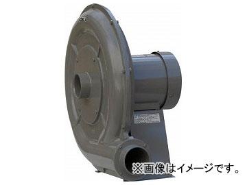 淀川電機 IE3モータ搭載電動送風機(強力高圧ターボ型) KDH5TP-50HZ(7549440)