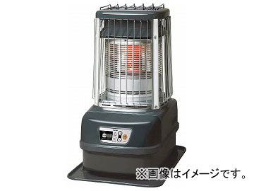 トヨトミ 業務用大型石油ストーブ KF-N196(7736631)