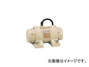 エクセン 低周波振動モータ 200V KM2.8-2PB(4959566)