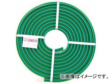 大研 家庭用融雪プロテクタ10M 両面穴 KUP-10W(7597924)