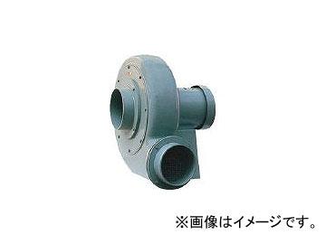淀川電機 エアホイル(低騒音)型電動送風機 LA5T(7549474)